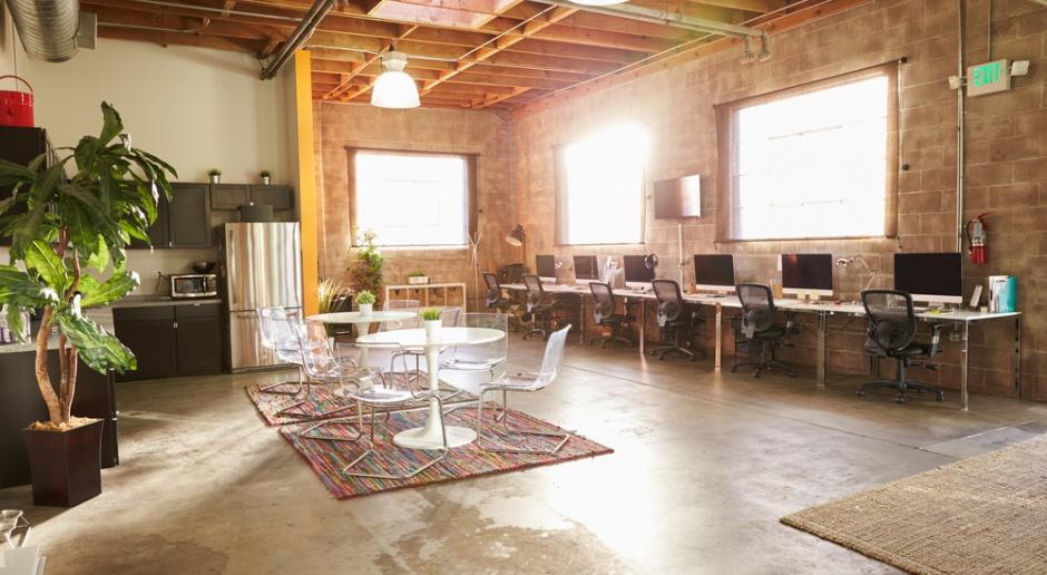 Jak tworzyć biura, w których pracuje się lepiej?
