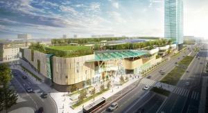 Design, który odmieni stolicę. Zobacz efekty pracy biur Benoy i Siebert+Talas