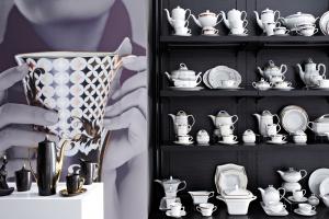 Najlepsze wzory polskiej porcelany. Pierwszy w Polsce concept store  świętuje urodziny