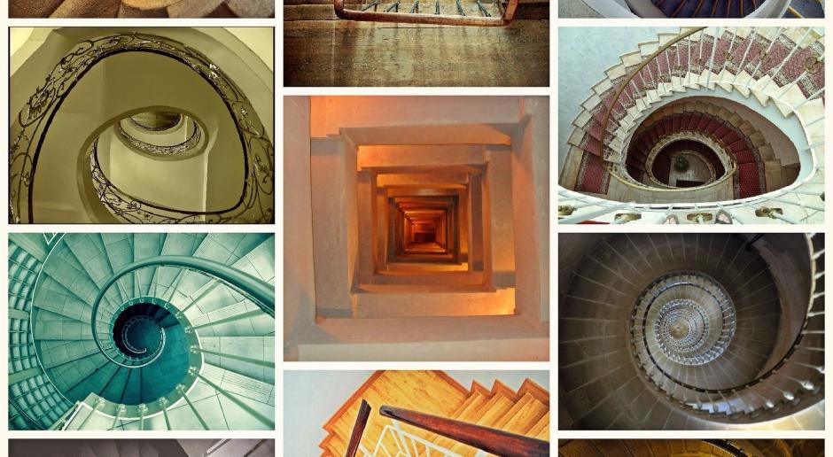 Prawie 40 pracowni chce zaprojektować schody. Lokalizacja jest wyjątkowa