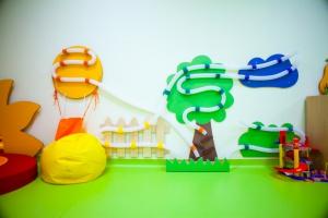 Kolorowe przedszkole, gdzie nie ma rzeczy niemożliwych