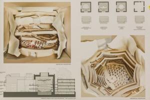 Frank Gehry jednak nie zaprojektuje dla Akademii Muzycznej w Krakowie. Projekt okazał się za drogi