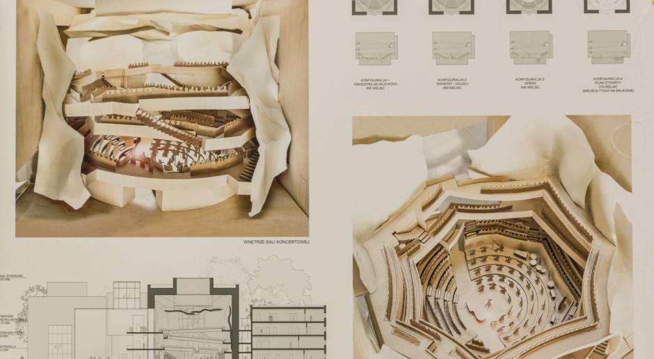 Dlaczego Frank Gehry zwyciężył w Krakowie?