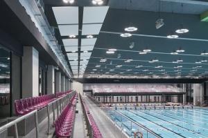 Sport, rekreacja i rehabilitacja – nowe miejsce na mapie stolicy