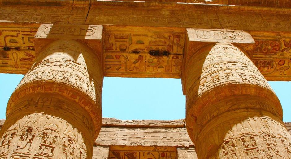 Starożytna dzielnica egipskiej Aleksandrii wreszcie otwarta dla turystów