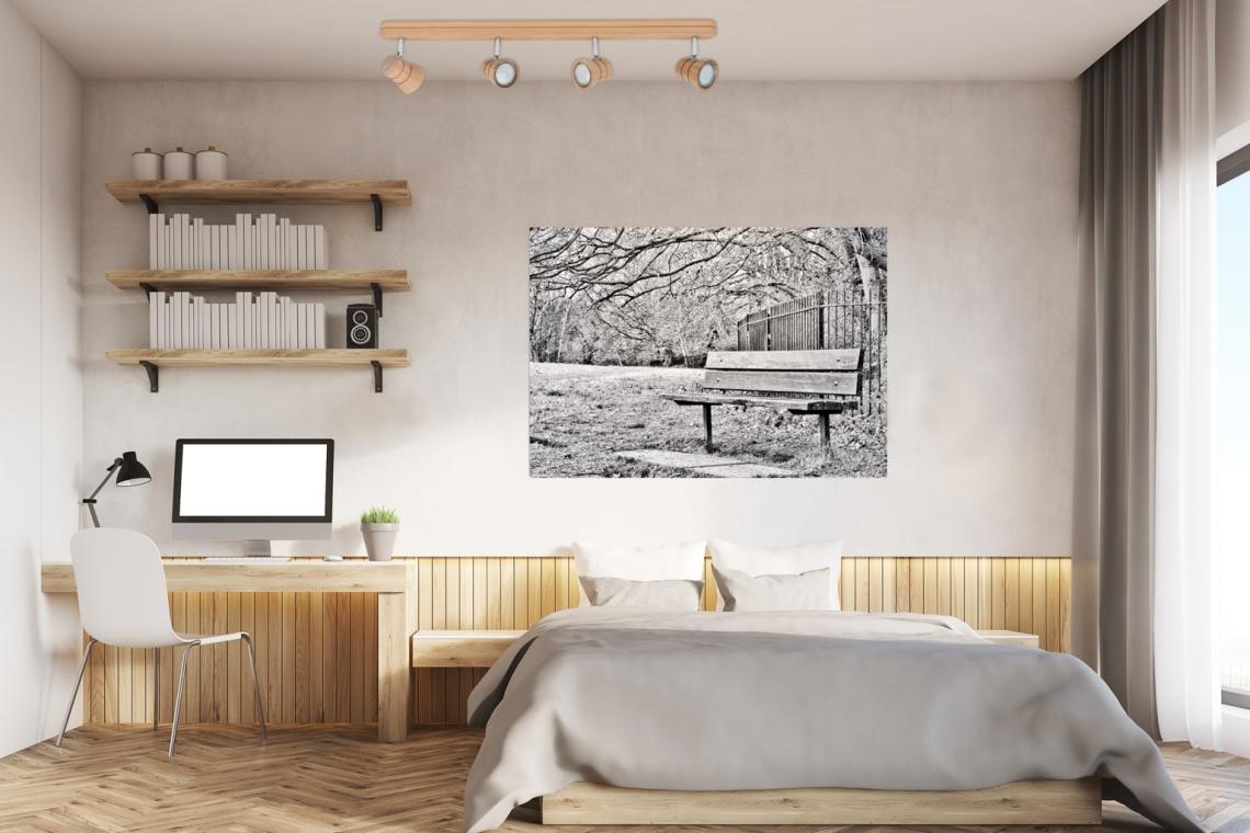 Drewno w futurystycznej odsłonie