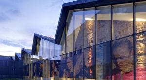 Architektoniczna perła wśród muzeów - MOCAK w Krakowie
