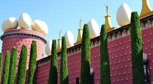 """Pięć ciekawostek o jajku - Salvador Dali, """"Narodziny Wenus"""" i 50 milionów dolarów"""