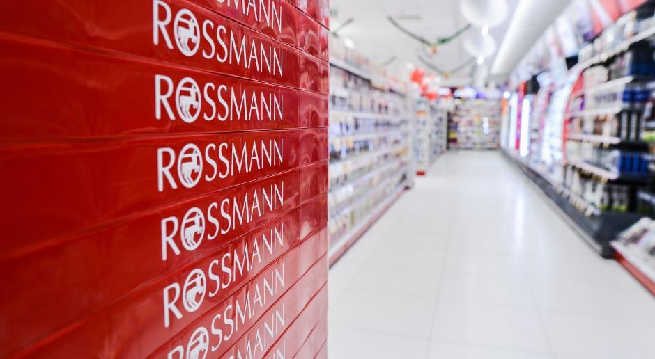 Poszukiwany pomysł na wnętrza placówek Rossmann. Na starcie konkurs