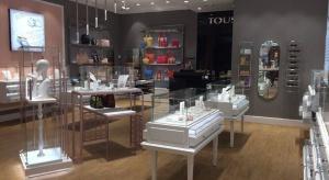 Tak wygląda flagowy salon Tous w Polsce