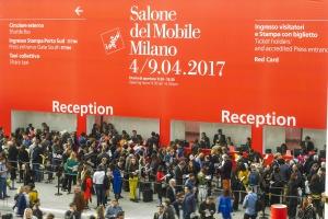 Święto wzornictwa trwa w Mediolanie. Zobacz fotorelację