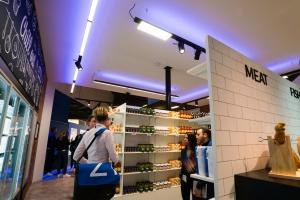 Inteligentne oświetlenie w sklepach detalicznych w zasięgu ręki każdego