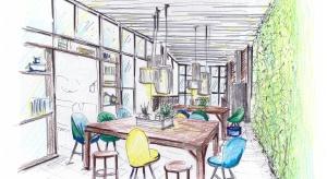 "Designerski hotel w stylu ""smart-casual"""