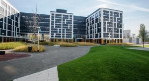 Co wyróżnia Business Garden Wrocław? Eko-technologie