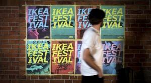 IKEA w Mediolanie pokazuje przyszłość wnętrz
