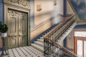 Historia kamienicy z arystokratycznym rodowodem