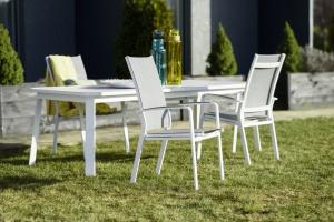 Stylowe meble do ogrodu lub na taras