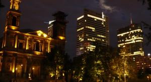 Rewitalizacja trwała trzy lata. Dolny kościół przy placu Grzybowskim w Warszawie w końcu odnowiony