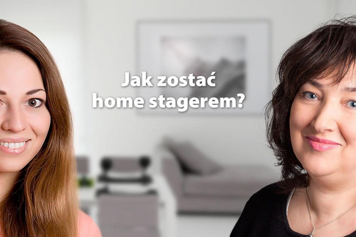 Jak zostać home stagerem? Dowiesz się na spotkaniu dla projektantów w Łodzi