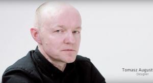 Tomasz Augustyniak o tym, jak tworzy się meble warte Red Dota
