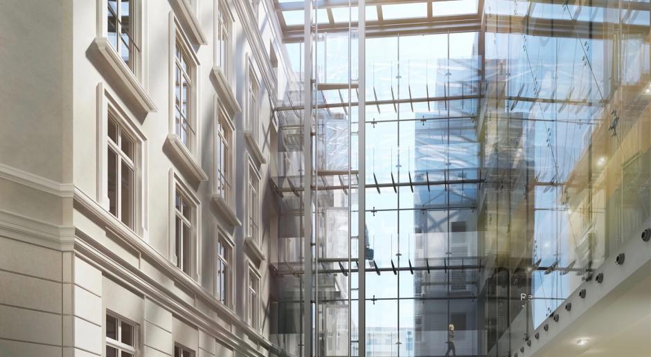 Ekskluzywny hotel w najlepszej lokalizacji Warszawy. Niepowtarzalny styl oczaruje gości