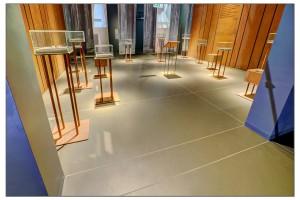 Muzeum II Wojny Światowej w Gdańsku. Tu każdy detal ma znaczenie