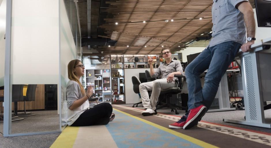 Nowe miejsce dla 400 start-upów w... krakowskim klimacie