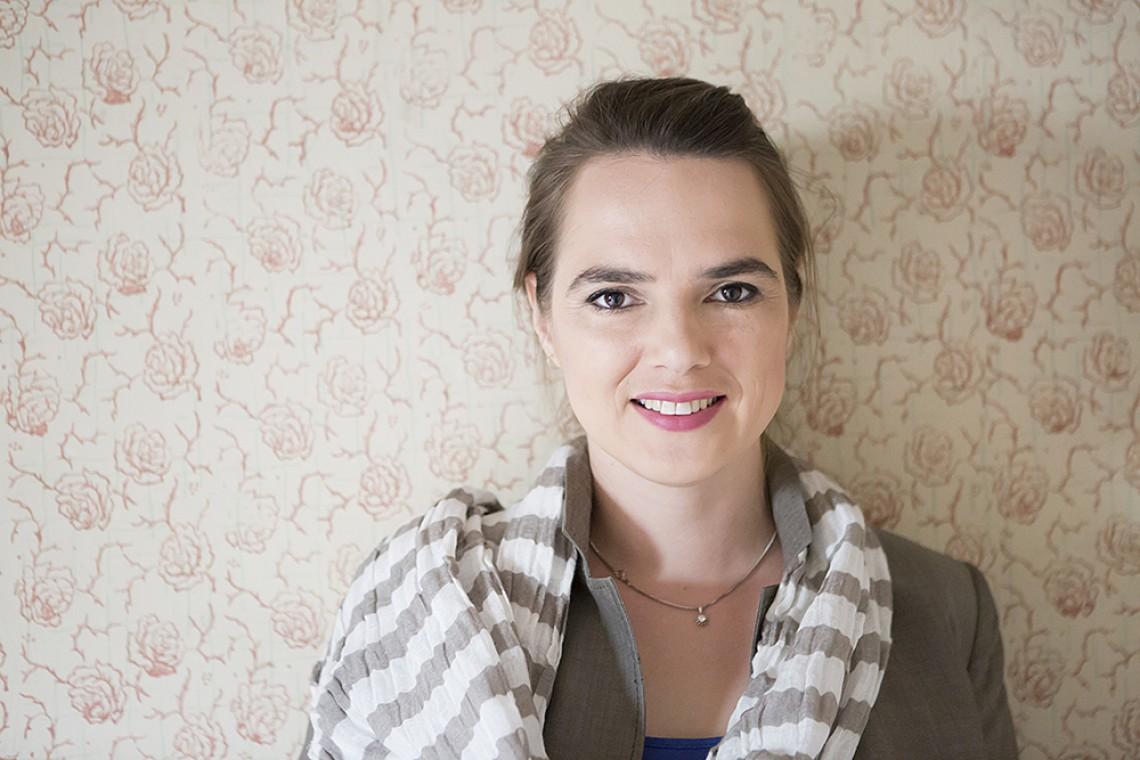 Agnieszka Polinski doceniona za design przemyślany w każdym calu