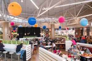 Tak Tremend zmieniło Auchan Gdańsk