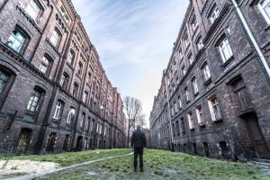 Dotacja na rewitalizację zabytkowej kolonii robotniczej w Rudzie Śląskiej