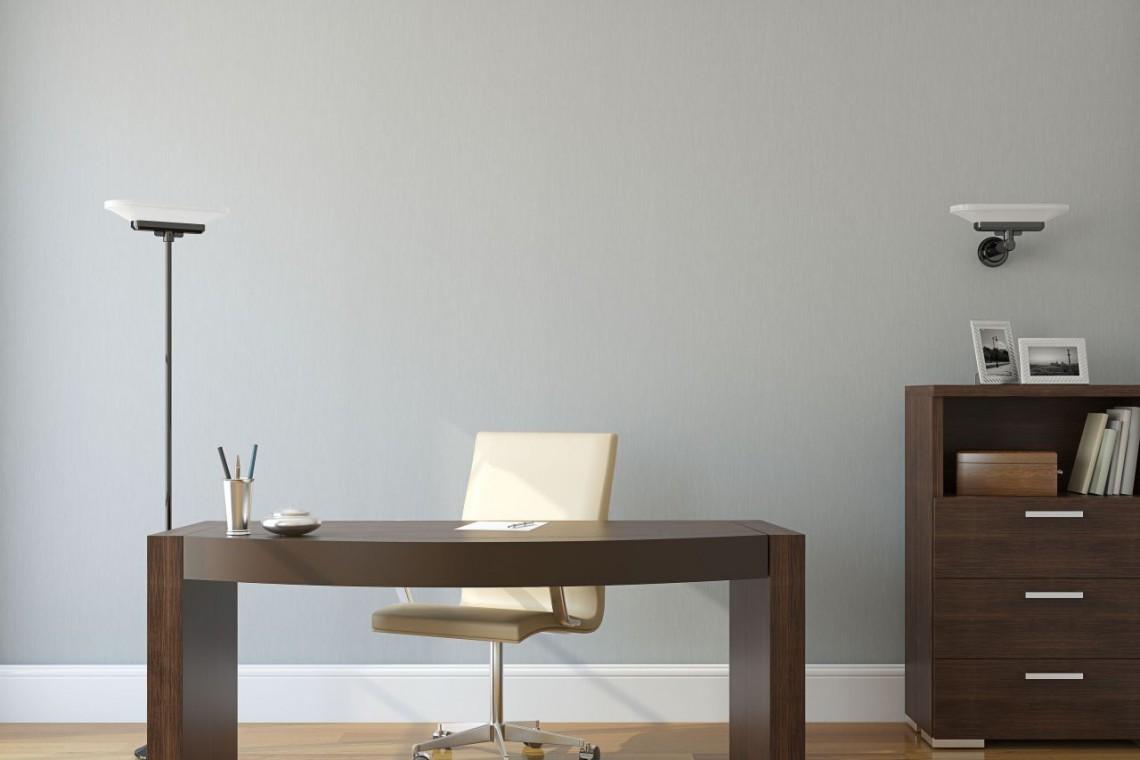 Biuro komfortowe - jak je zaprojektować?