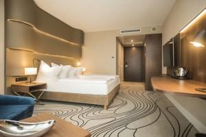 Radisson Blu Resort w Świnoujściu uchyla drzwi do swoich pokoi