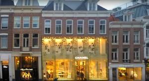 Kryształowe domy wyróżnione za niezwykłą fasadę