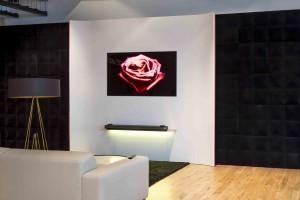 LG rewolucjonizuje design w telewizorach Oled