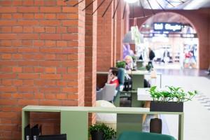 Designerska przestrzeń w Starym Browarze. Tu znajdziesz moc inspiracji