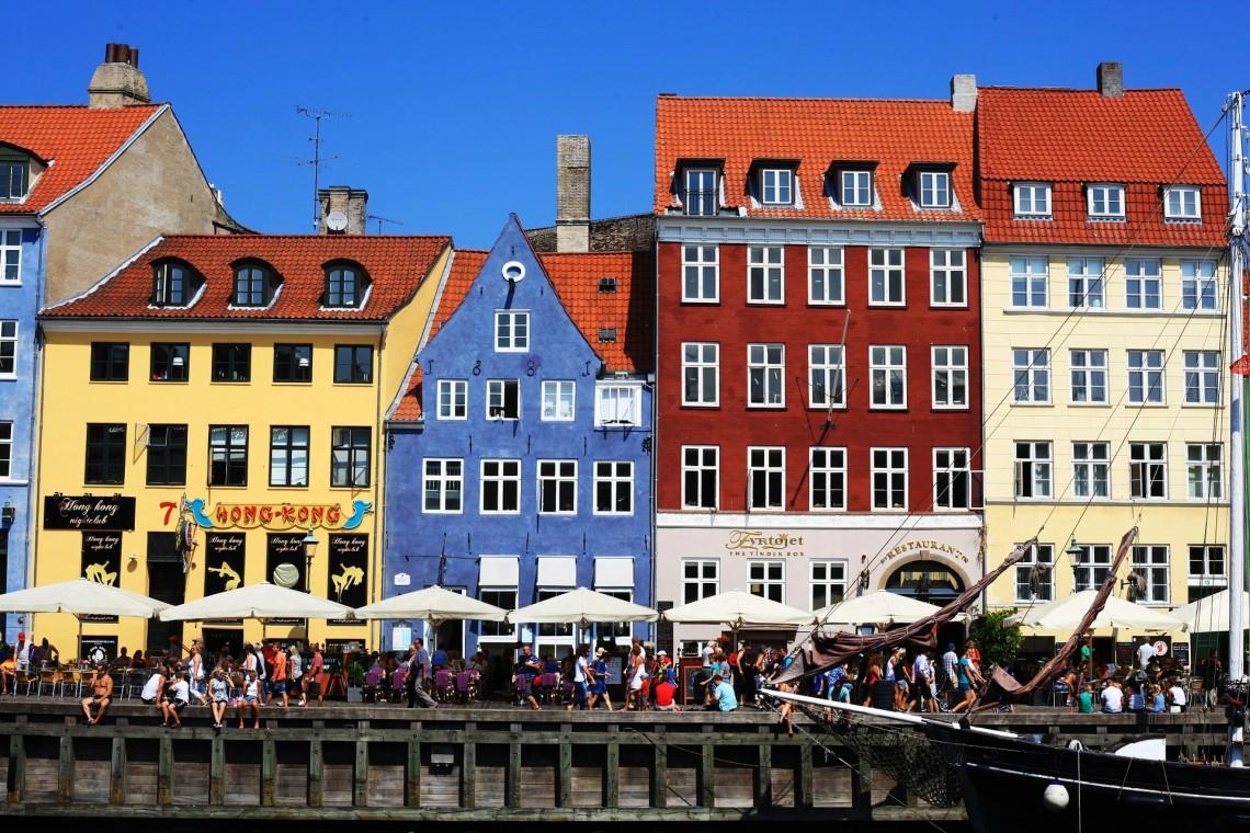 Czy polski design podbije Danię?