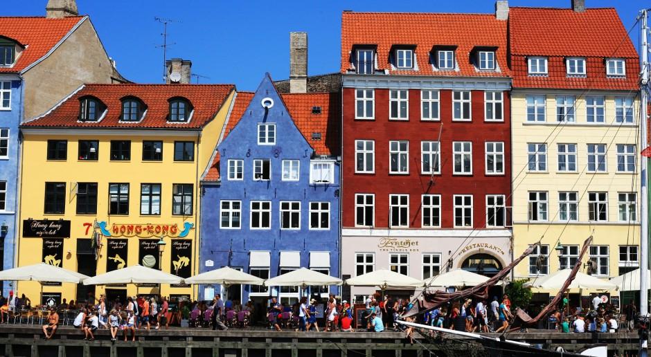 Najlepsze duńskie projekty architektonicze