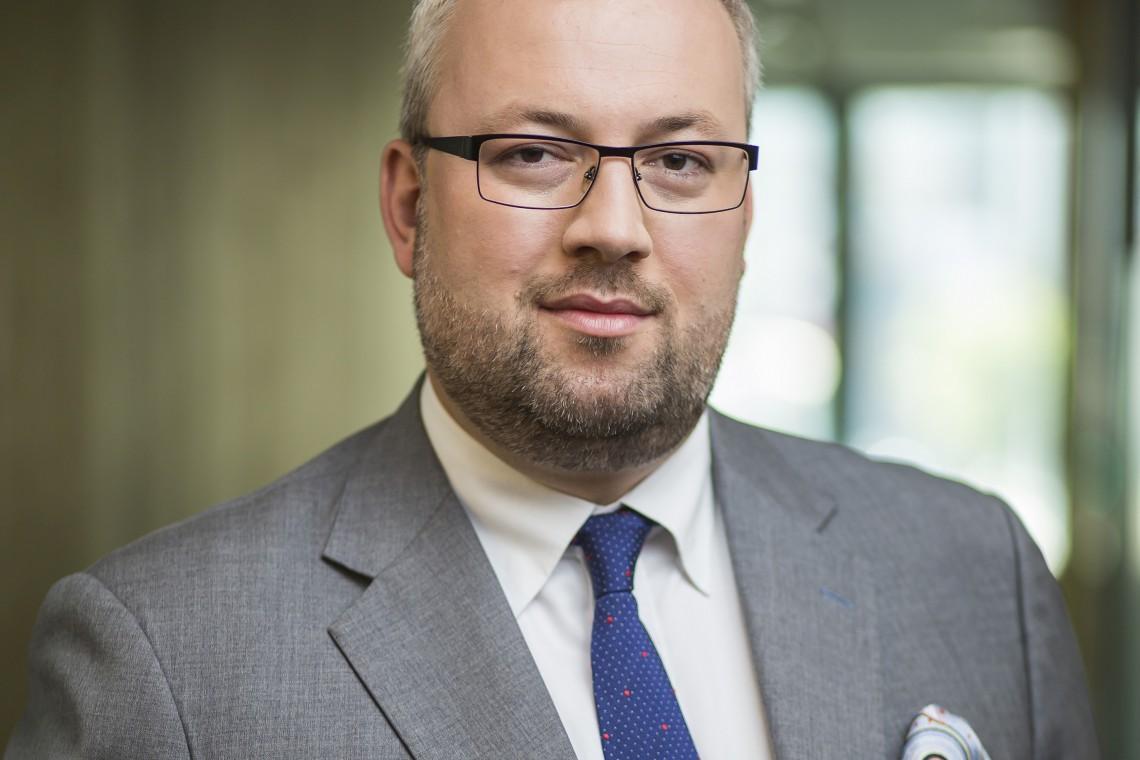 Skanska: Uwierzyliśmy w potencjał Łodzi
