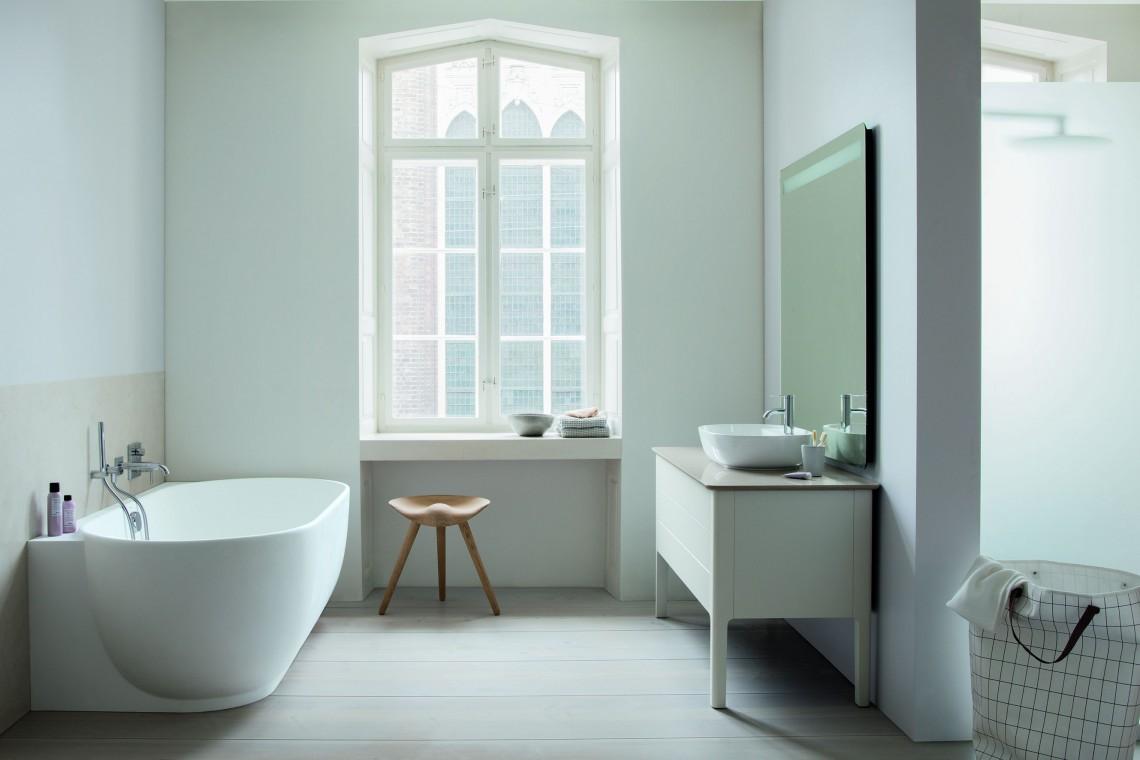 Łazienka z miłością - to nowy projekt od Cecilie Manz