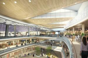 Park śnieżny na pustyni i w centrum handlowym? Takie rzeczy tylko w Abu Dhabi