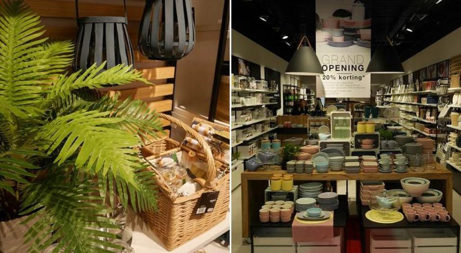 Skandynawski design podbija Holandię. Kolejny sklep Duka w Amsterdamie