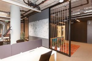 Podział, który łączy – czyli jak oswoić open space