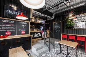 ChiChi 4U - nowe pyszne miejsce w industrialnym klimacie