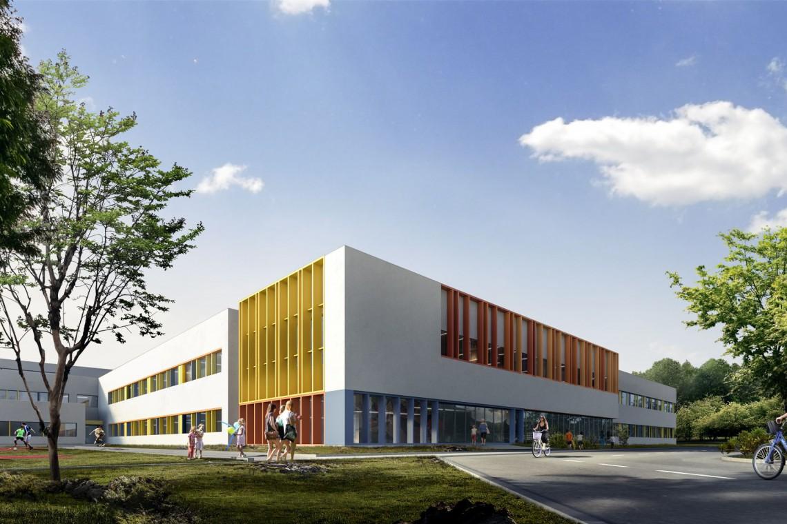 Jak dobrze zaprojektować budynki publiczne?