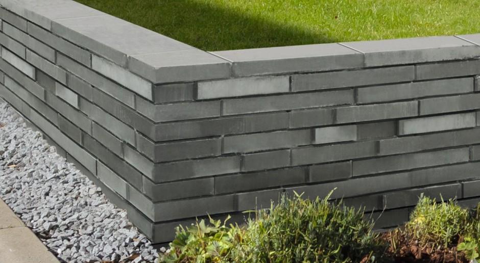 Mur z efektem 3D