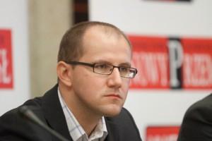 Tomasz Żuchowski: To swoisty wstęp do kodeksu urbanistyczno-budowlanego