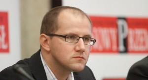 Wiceminister Tomasz Żuchowski o Rejestrze Urbanistyczno-Budowlanym