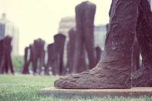 100 lat polskiej rzeźby