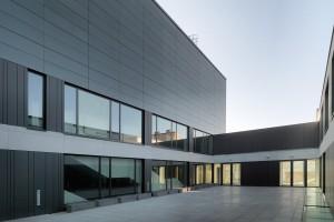 Filharmonia Świętokrzyska - sporym wyzwaniem dla architektów