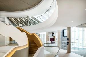 Architektoniczna perełka Wielkiej Brytanii
